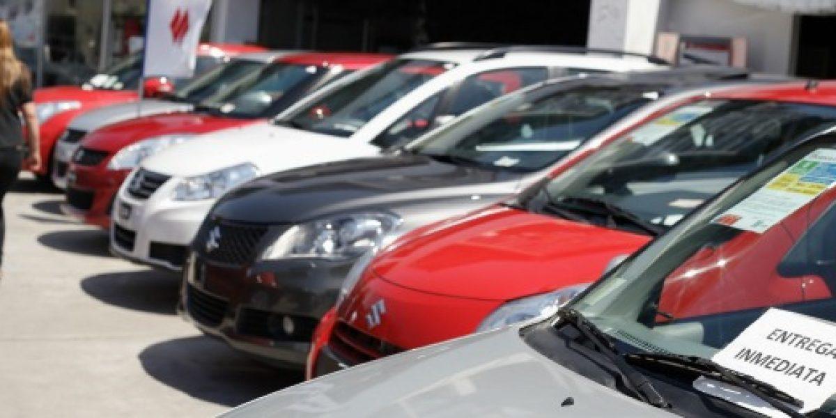 Chile es el segundo mercado con mayor venta de autos en la región
