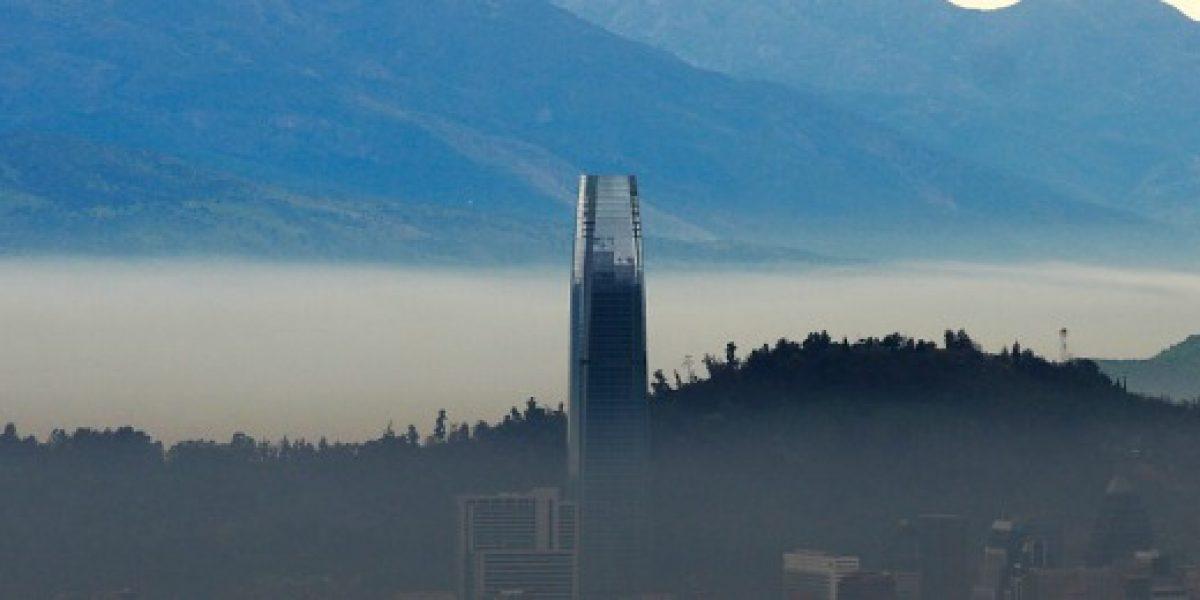 Informe revela las pérdidas que genera la contaminación a la economía global