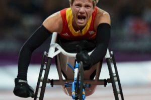 Marieke Vervoort Foto:Getty Images. Imagen Por: