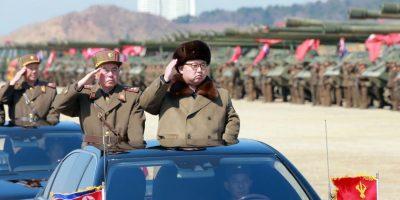 Corea del Norte reivindica como