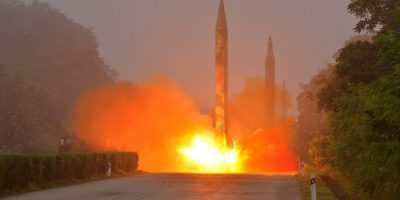 Tras potente ensayo de Corea del Norte: ¿Qué países tienen armas nucleares y cuántas son?