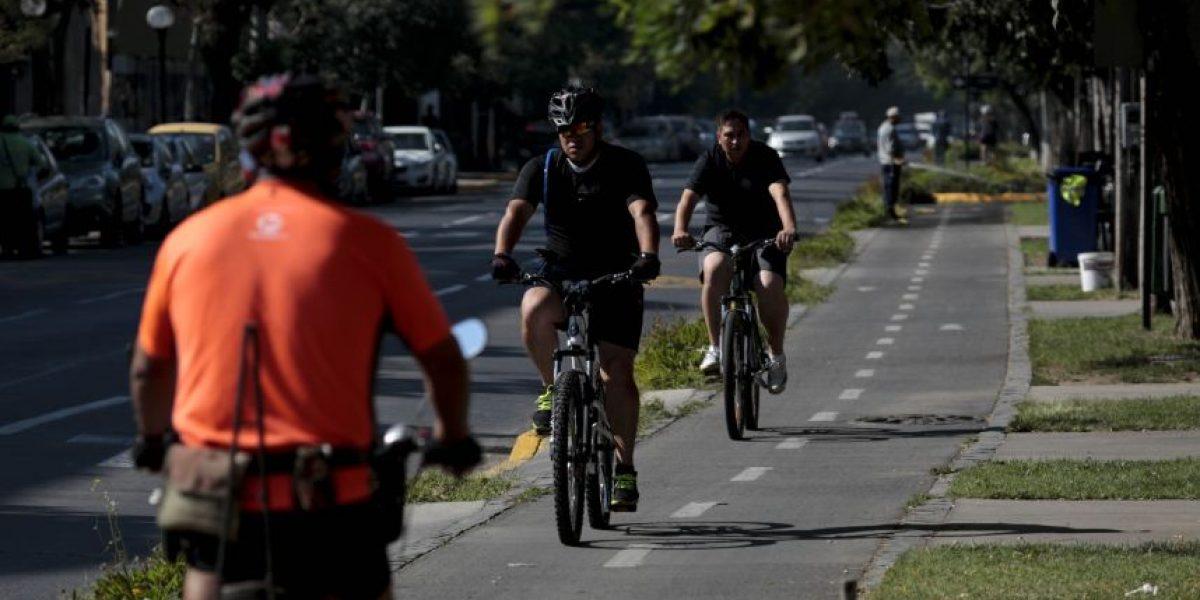 Bicicletas a la calzada: ¿Está Chile preparado?