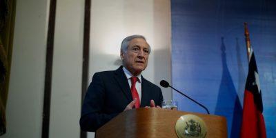 Canciller Muñoz anuncia que visitará el Silala