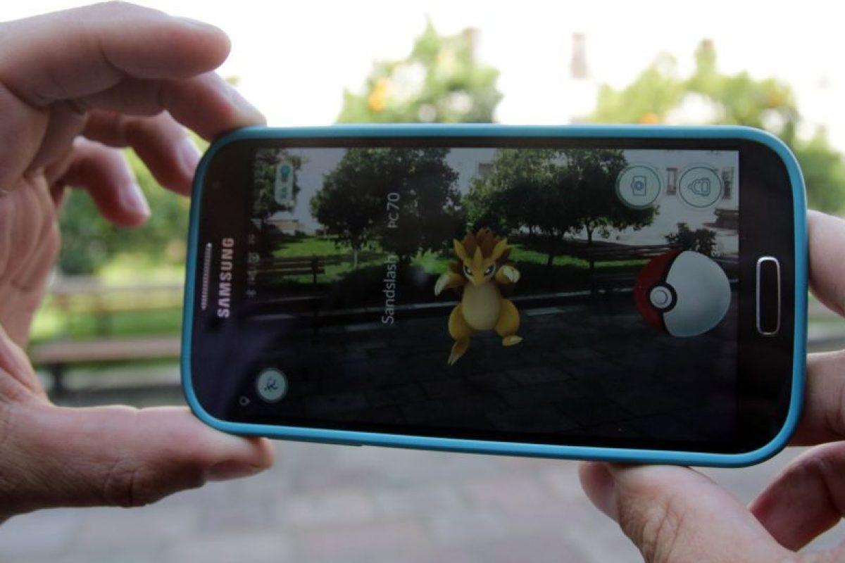 Conocer esta información puede ayudar a los entrenadores a saber cuántos kilómetros más tendrán que caminar para obtener un Pokémon. Foto:Aton. Imagen Por: