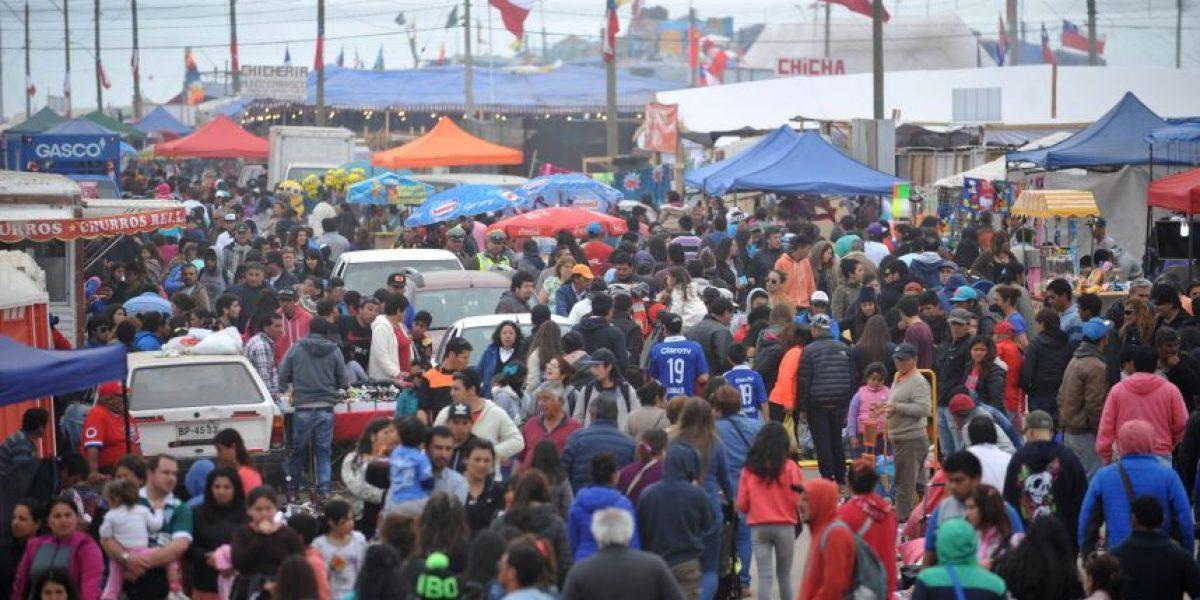 Coquimbo tendrá un feriado más para estas Fiestas Patrias