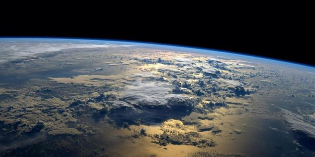 El extraño fenómeno meteorológico que sorprendió a los científicos y que puede volver a repetirse en el mundo