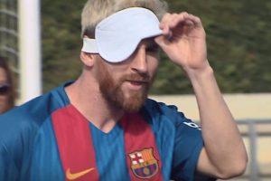 Barcelona Foto:Sintieron lo que es tener un partido sin ver. Imagen Por: