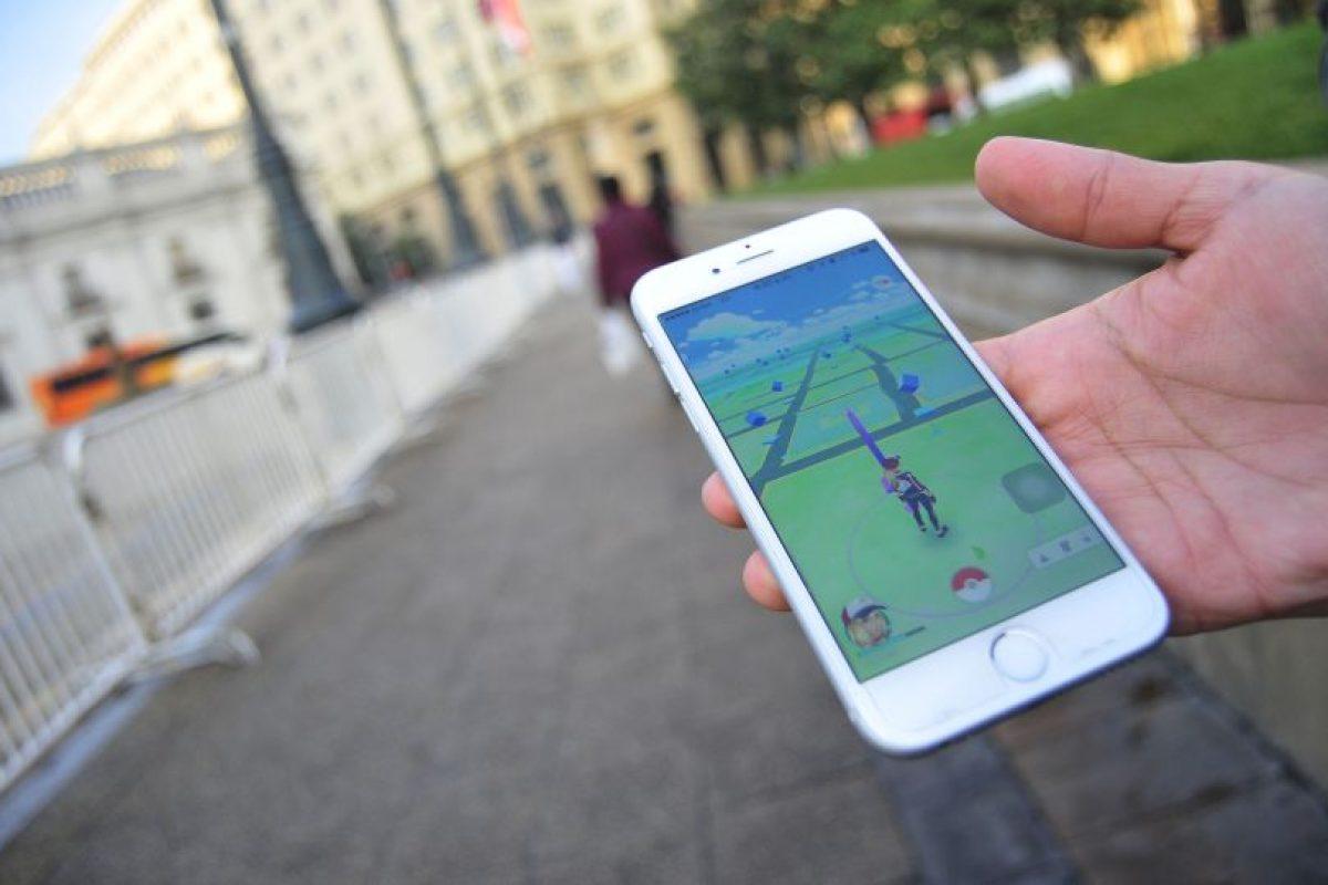 Conocer esta información puede ayudar a los entrenadores a saber cuántos kilómetros más tendrán que caminar para obtener un Pokémon. Foto:Agencia UNO. Imagen Por: