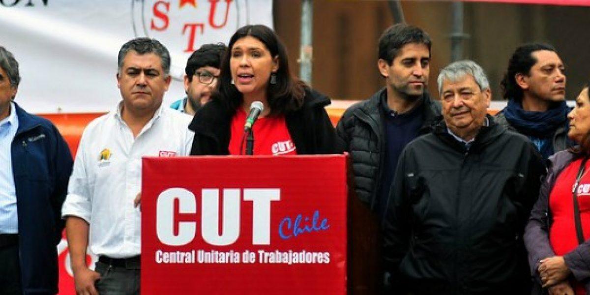 Elecciones en la CUT: Así se ha desarrollado el conflicto