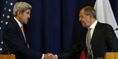 EEUU y Rusia anuncian tregua en Siria y combate contra terroristas