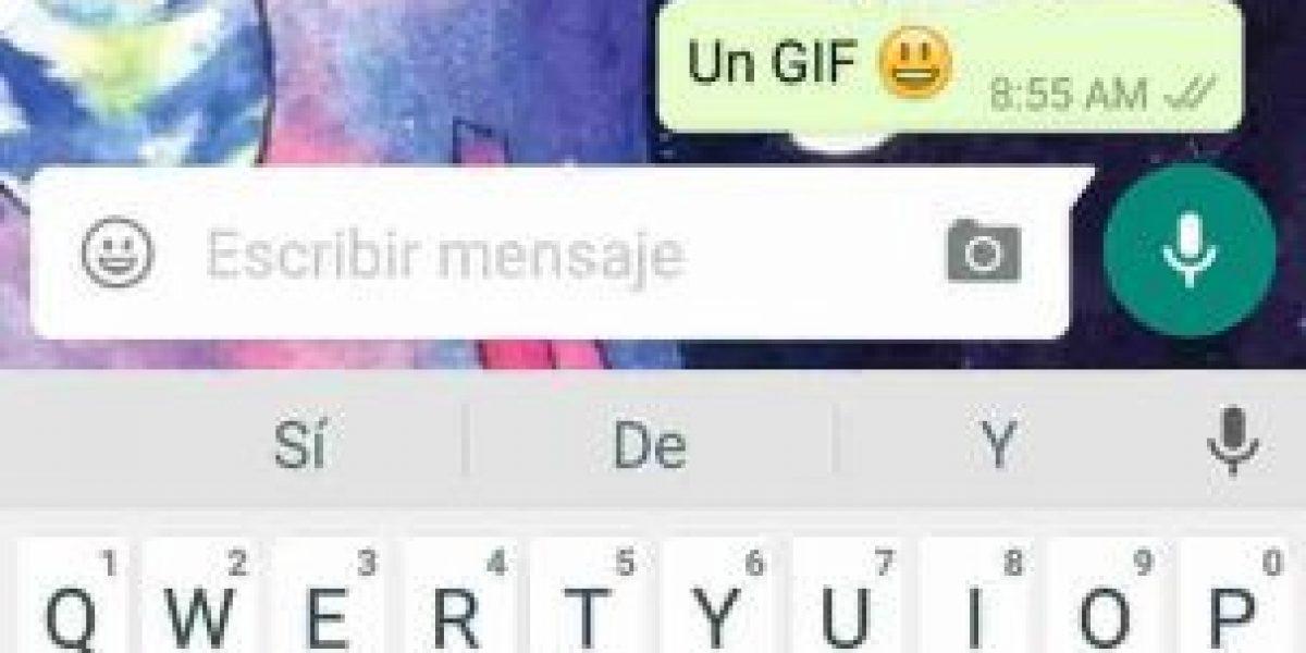 WhatsApp copia a Snapchat y añade nueva opción para compartir fotos
