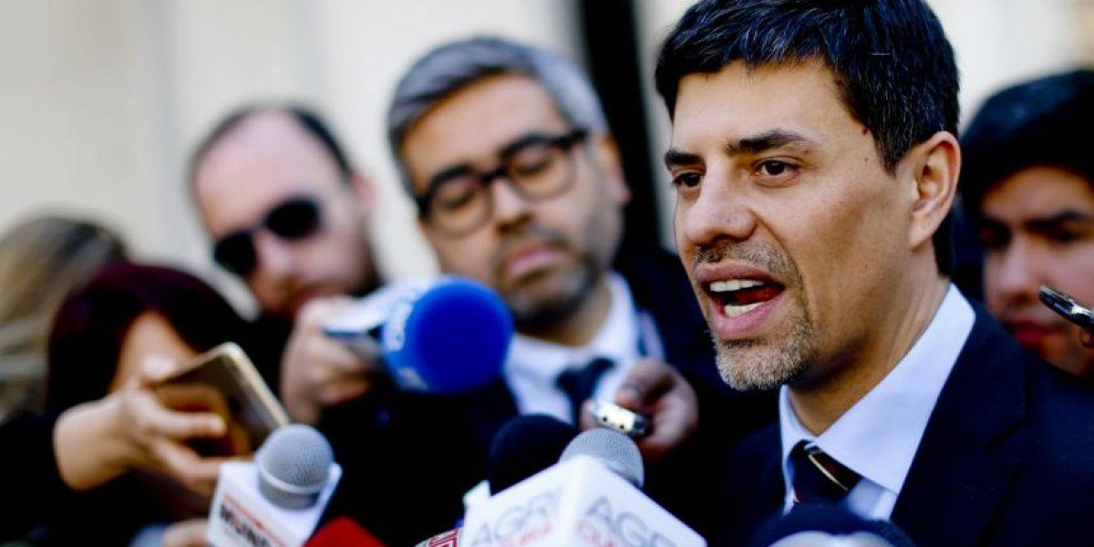 Ministro Díaz y críticas a reformas: