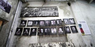 Ministros recorren lugares emblemáticos por conmemoración del 11 de septiembre