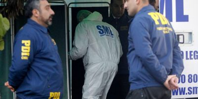 Universitaria muere baleada durante una fiesta en Concepción