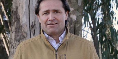 Tenía 44 años: alcalde de Río Claro muere en accidente de tránsito