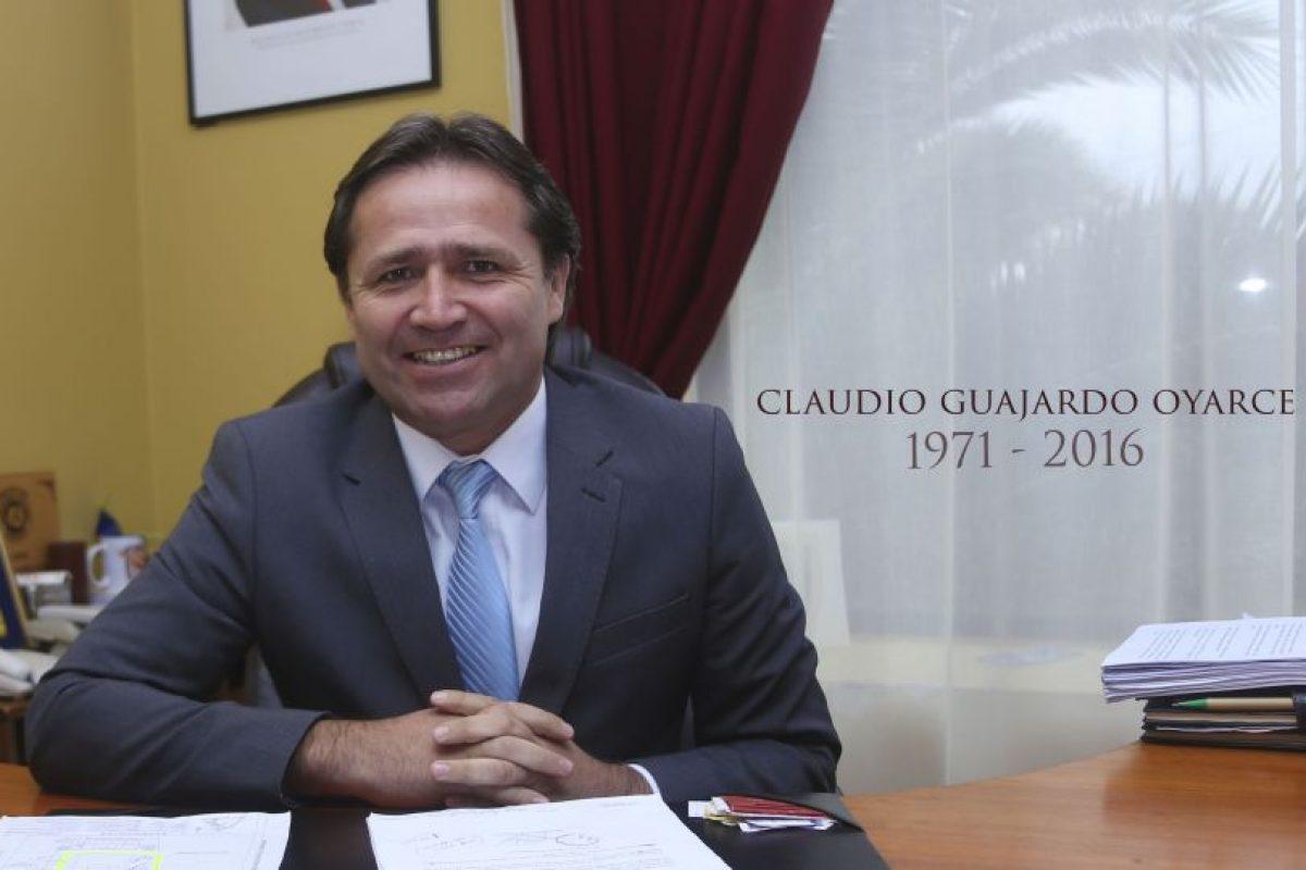 Foto:Municipalidad Río Claro. Imagen Por:
