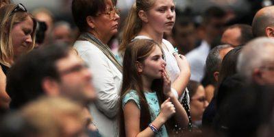 EEUU conmemora el 15 aniversario de ataques del 11 de septiembre