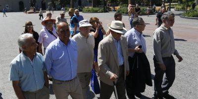 New York Times abordó problema de pensiones en Chile
