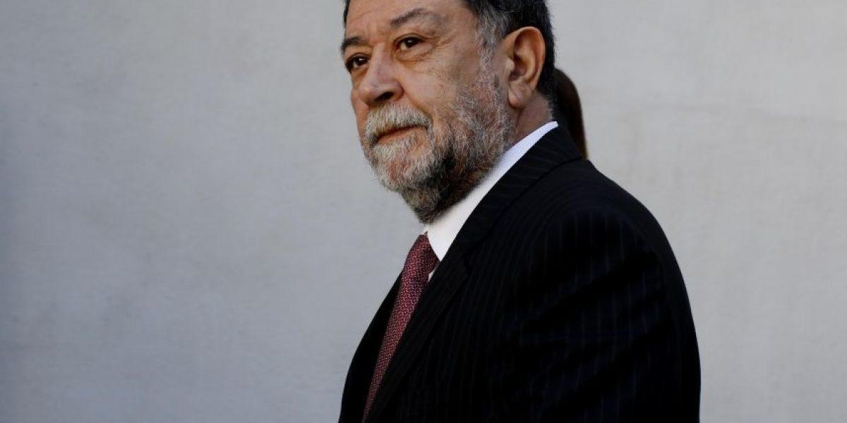 Subsecretario Aleuy: