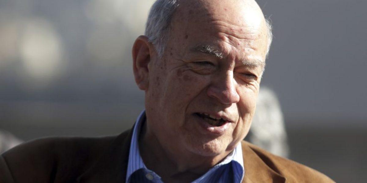 Insulza se reunirá con el presidente de la corte de La Haya y agente boliviano