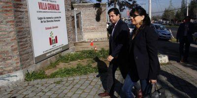 Ministra Blanco niega cierre de Punta Peuco en conmemoración del 11 de septiembre