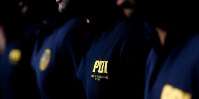 Arica: PDI detuvo a prófugo que violó a su hijastra durante seis años