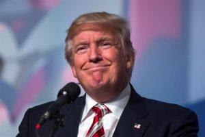 Trump será el próximo presidente de EEUU, según Lukashenko Foto:EFE. Imagen Por: