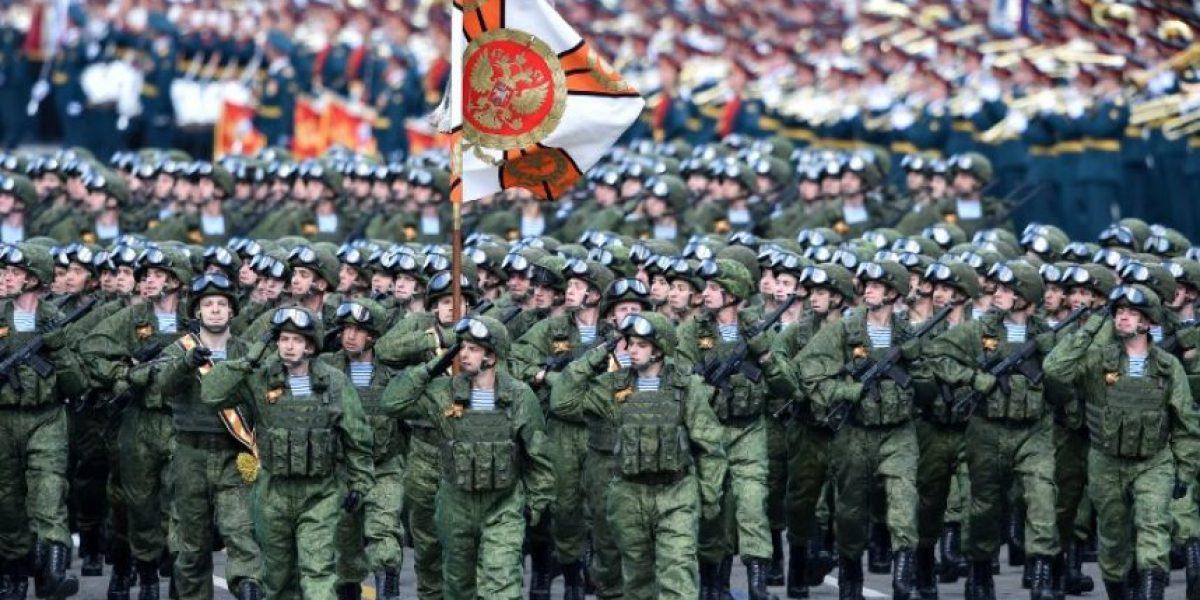 Rusia busca extranjeros para sus FFAA: contrato por cinco años y pago promedio de US$ 500 al mes