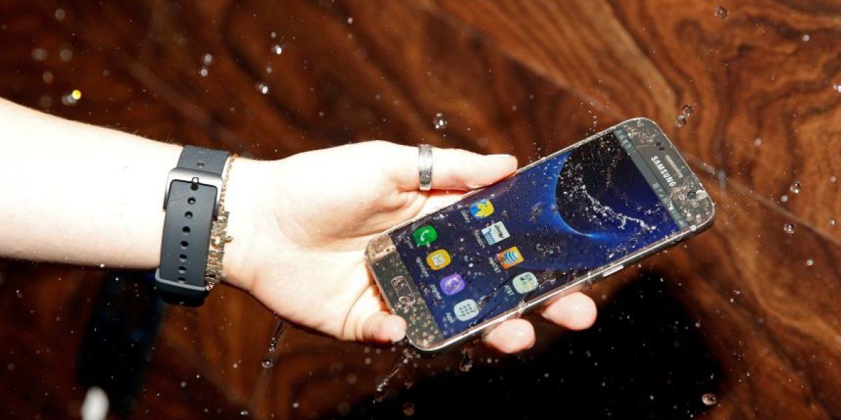 Aerolíneas vetan el Samsung Galaxy Note 7 en sus vuelos