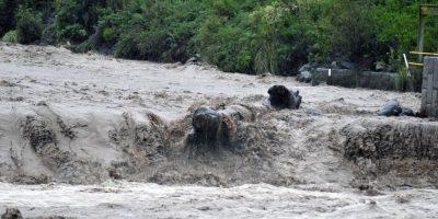 Cambios climáticos ponen en riesgo a la cuenca del Maipo