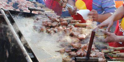 Fiestas Patrias: cómo evitar asfixiarse comiendo carne este 18 con la maniobra de Heimlich
