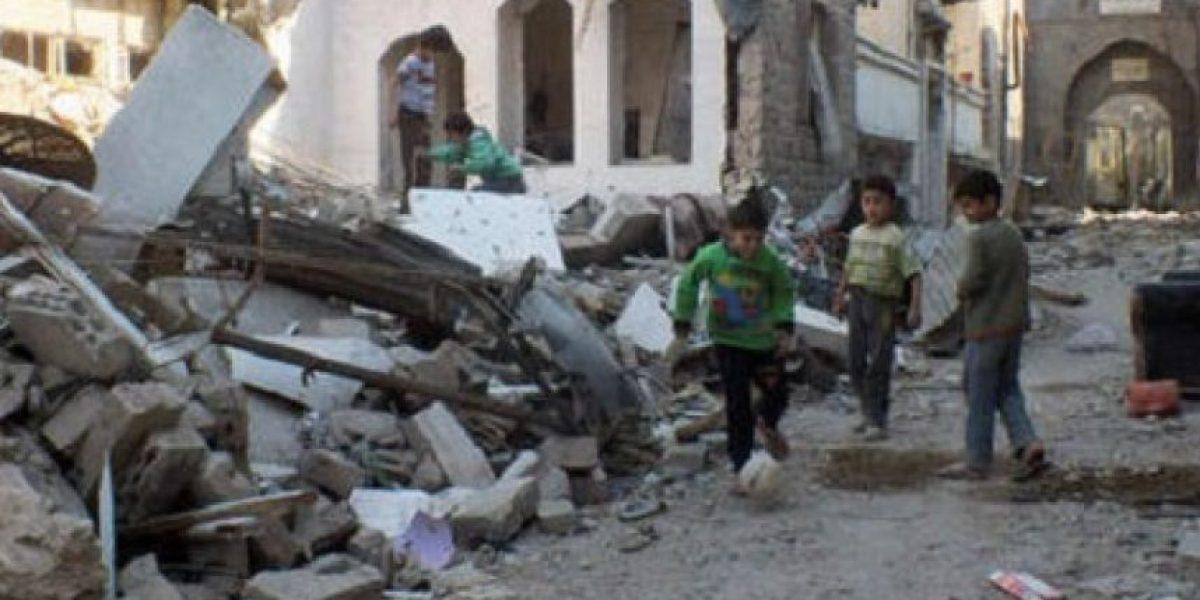 La desconfianza marca el enésimo acuerdo de alto al fuego en Siria