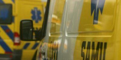 Paciente siquiátrico atacó a dos funcionarias del hospital de Los Ángeles