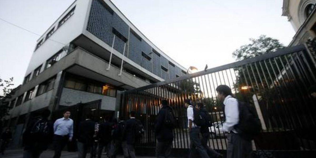 Aumenta número de postulantes al Instituto Nacional pese a pérdida de excelencia académica