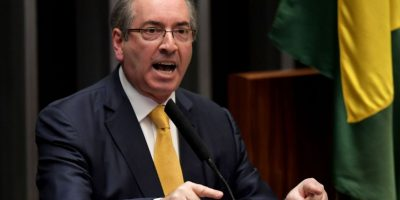 Destituyen en Brasil a Eduardo Cunha: el diputado que orquestó la caída de Rousseff