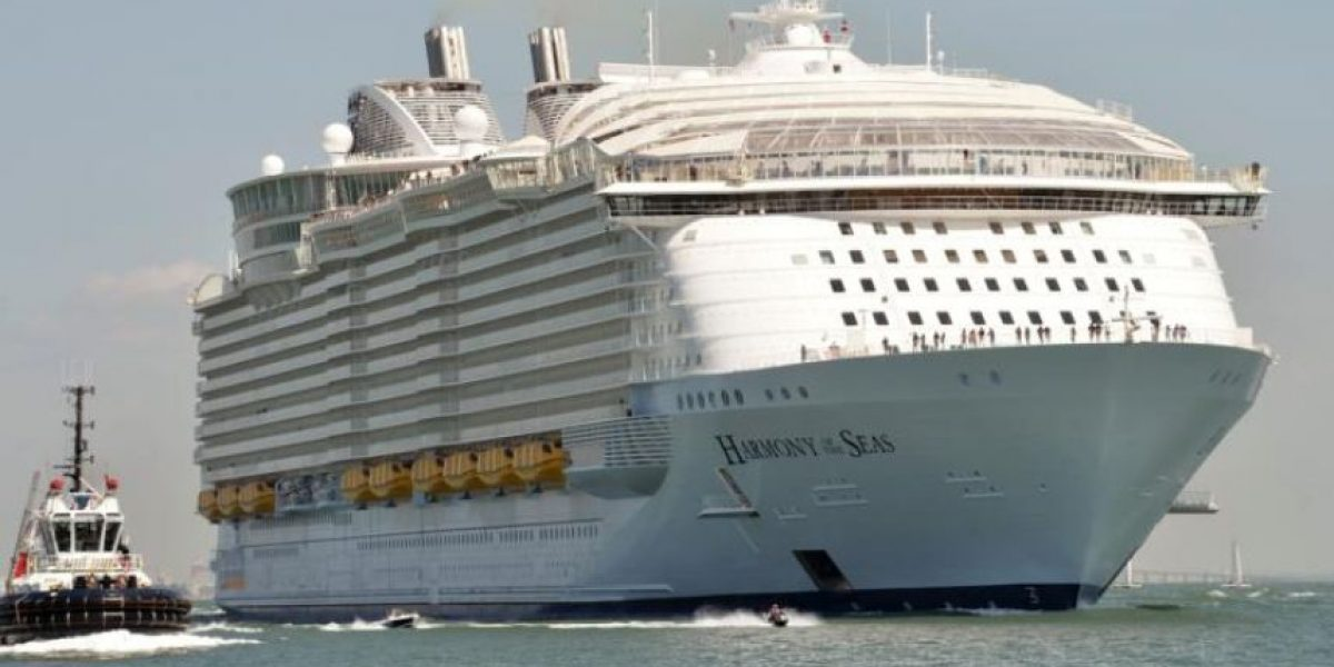 Un muerto y cuatro heridos deja un fallido simulacro de accidente en el crucero más grande del mundo