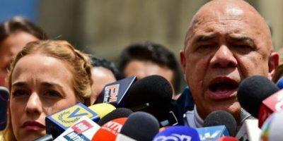 Postergan el anuncio de la fecha para avanzar en el referendo contra Maduro