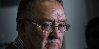 """Huenchumilla: """"Sectores de la DC me han pedido que presente una candidatura presidencial"""