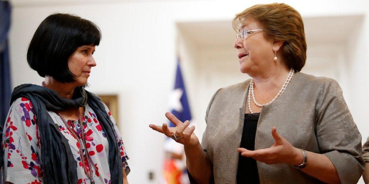 Roxana Pey interpone recurso de protección tras ser destituida de la Universidad de Aysén