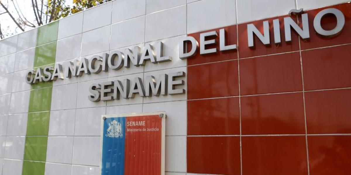 Informe de la Corte Suprema revela insalubridad y sobrepoblación en hogares del Sename