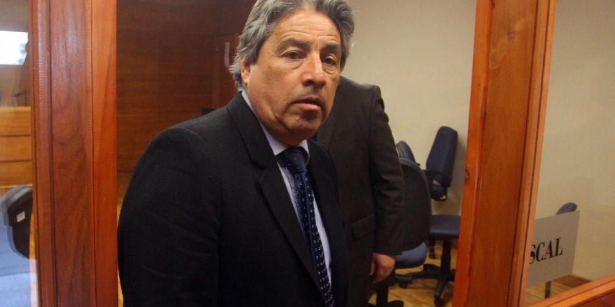 Caso Caval: rechazan sobreseimiento de Nibaldo Mora en arista Saydex