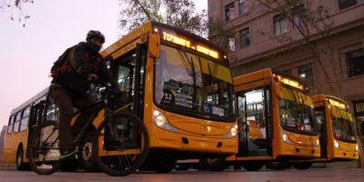 Transantiago: el nuevo recorrido que beneficiará a más de 100 mil usuarios de diez comunas