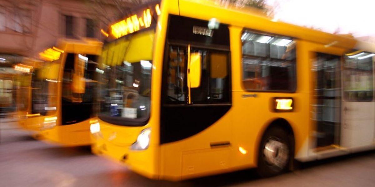 Operador del Transantiago recurrirá a Contraloría tras reasignación de recorrido