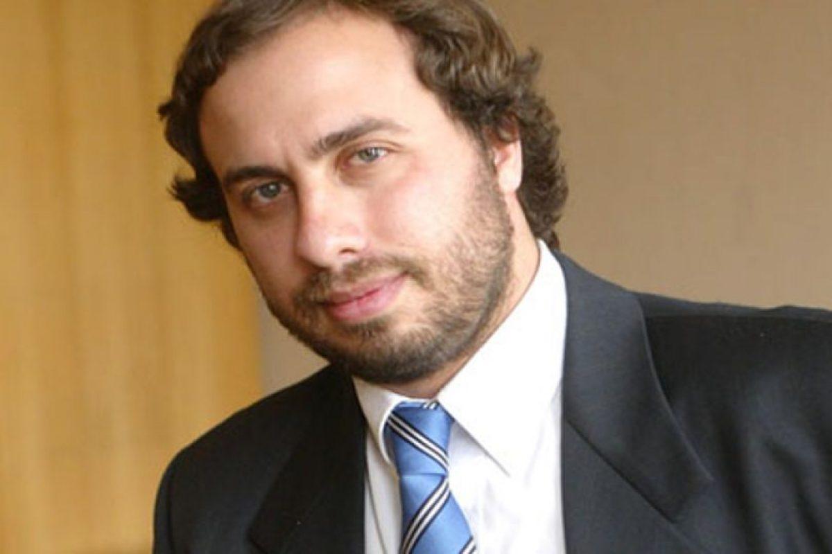 """Publimetro conversó sobre el """"factor Guillier"""" con el abogado y analista político, Roberto Munita. Foto:redlideres.cl. Imagen Por:"""