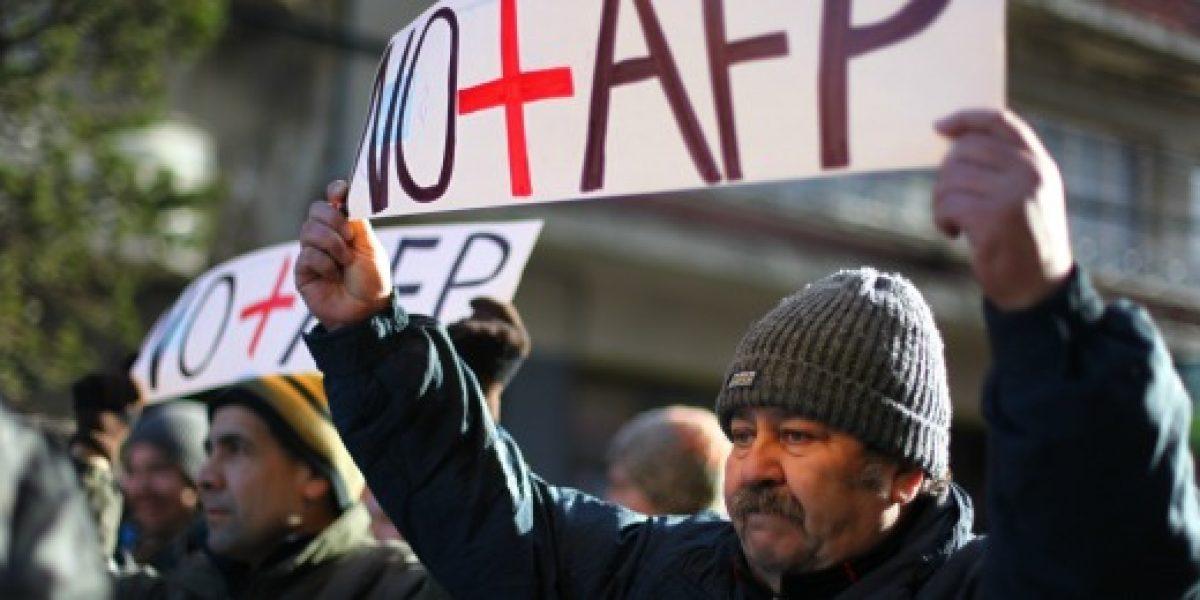 Unapyme presenta postura sobre AFP en reunión con Bachelet