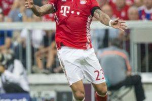 Getty Images Foto:Arturo Vidal (Bayern Múnich). Imagen Por: