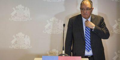 Diputados DC confirman contactos con Huenchumilla para posible candidatura presidencial