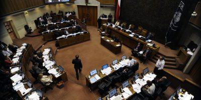 Cambios en el Gobierno Regional deberán esperar hasta fines de septiembre