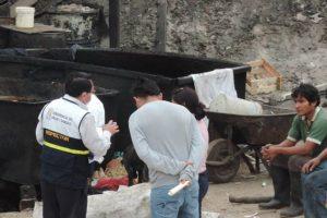 Foto:Facebook Municipalidad Villa El Salvador. Imagen Por: