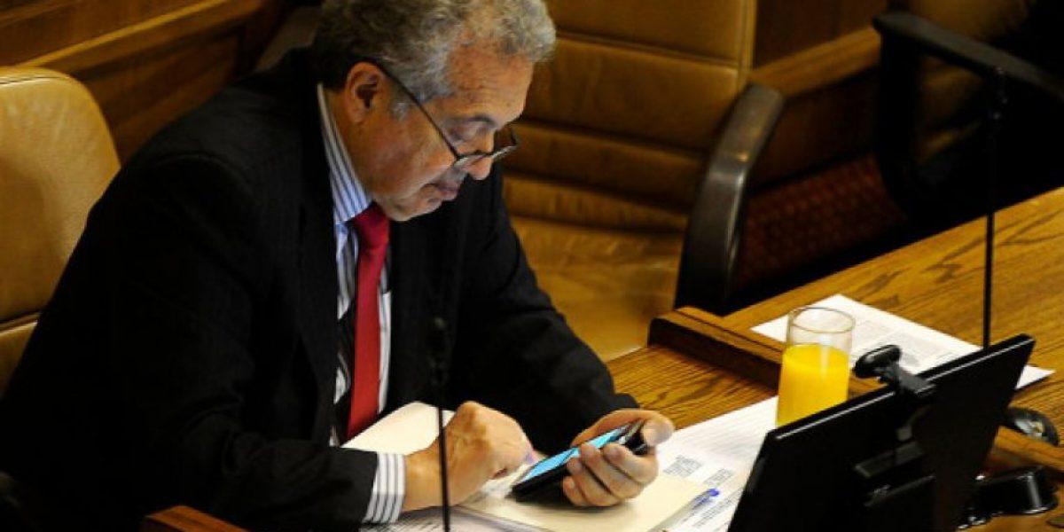 Diputado Ceroni asegura que Fiestas Patrias